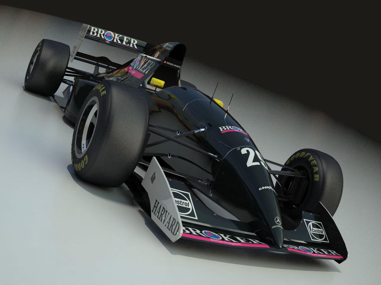 Ferrari f1 412t1 6
